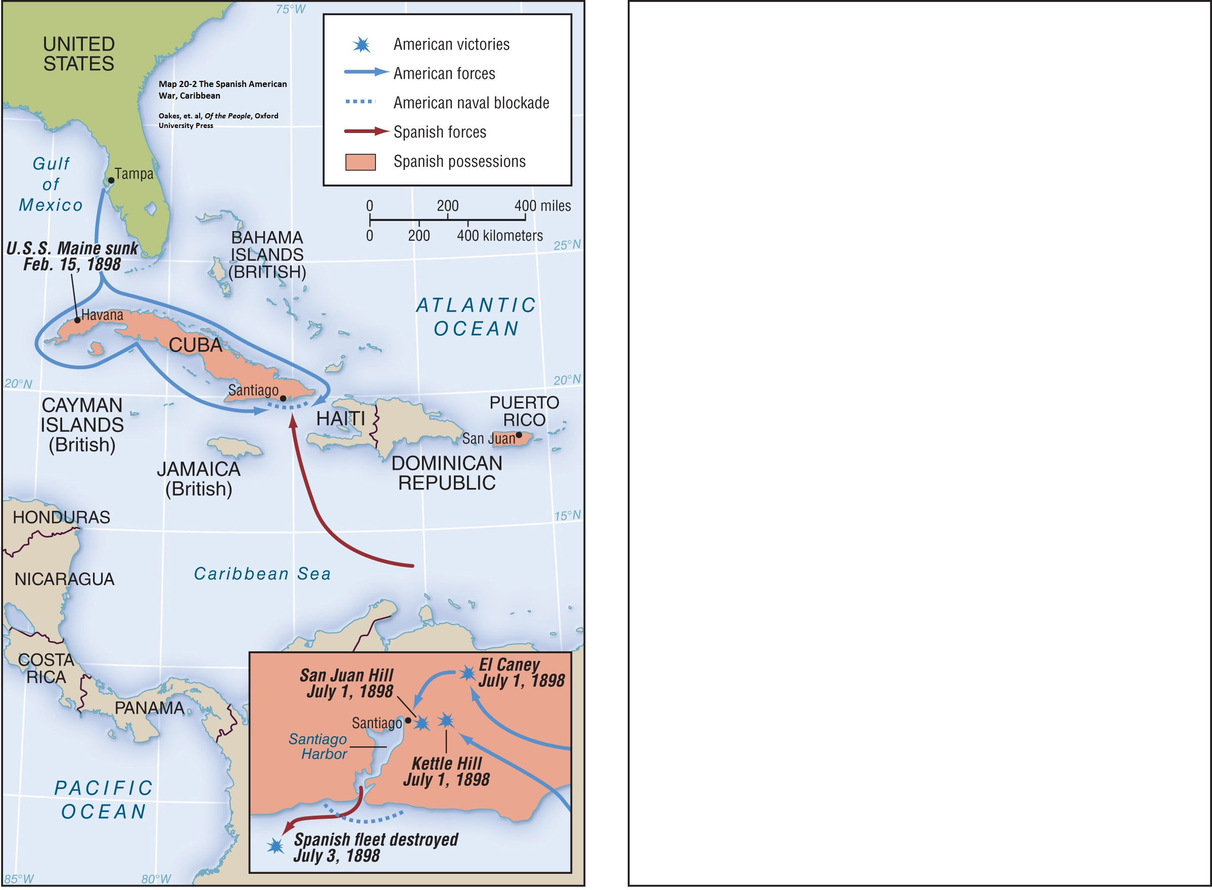 Industry And Empire - Us empire map pacific