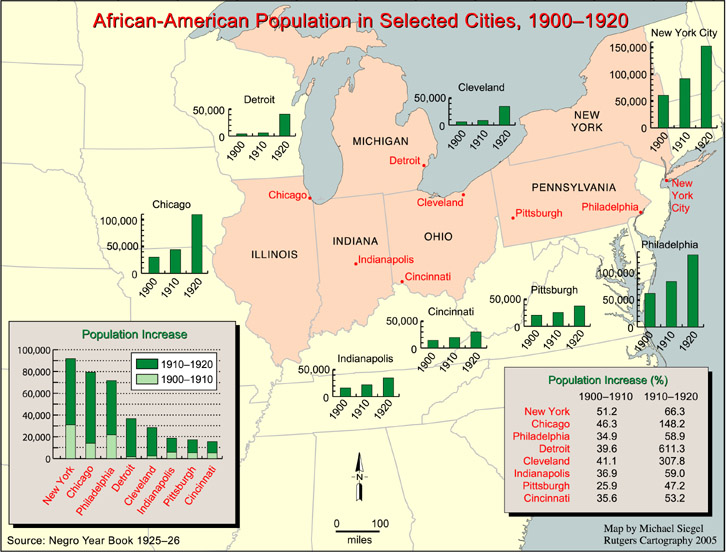 african american population essay Free essays from bartleby | has been a major concern of african and african american authors from the beginning in fact african american identity underwent.